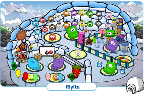 featured igloos march 17 #1