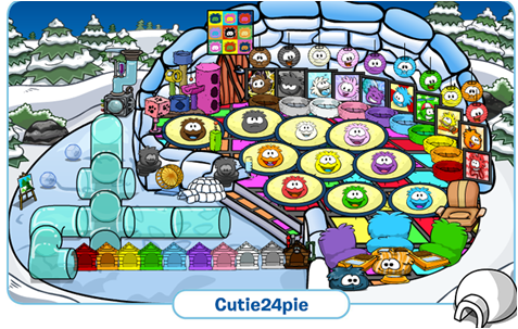 featured igloos march 17 #2
