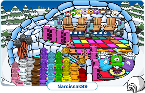 featured igloos march 17 #3