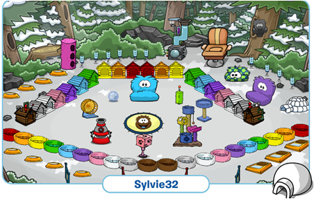 featured igloos march 17 #4