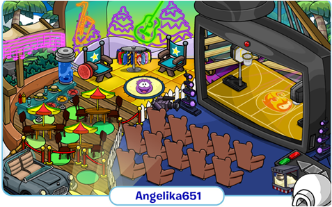 featured igloos march 3 #1